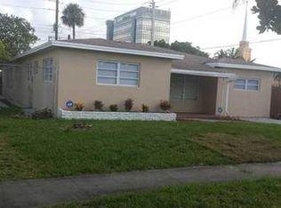 3262 Pierce St , Hollywood FL