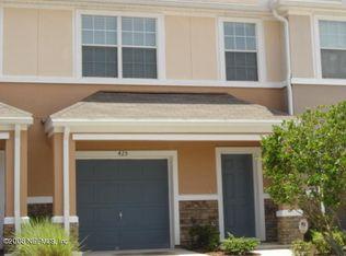 425 Sunstone Ct , Orange Park FL