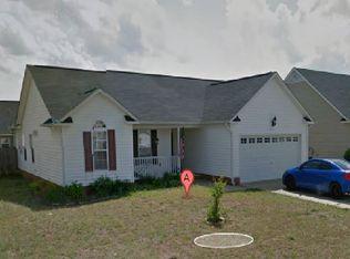 1411 Oldstead Dr , Fayetteville NC