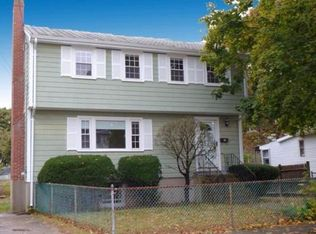 23 Northfield Ave , Quincy MA