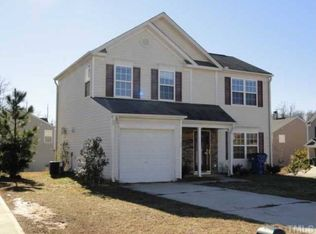 5900 Dowse Cir , Raleigh NC
