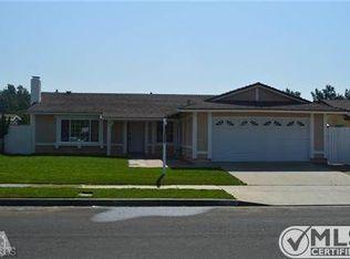 6518 N Duke St , Moorpark CA
