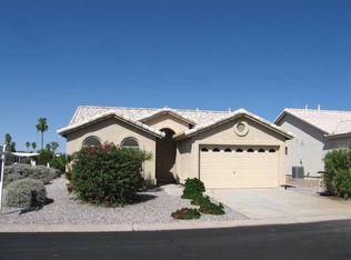 25214 S Wyoming Ave , Sun Lakes AZ