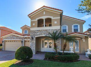 2205 Rickover Pl , Winter Garden FL