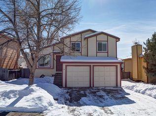 3435 Hazelwood Ct , Colorado Springs CO