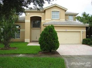 1476 NW 168th Ave , Hollywood FL
