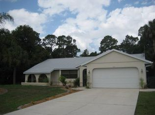 1601 Atwater Dr , North Port FL