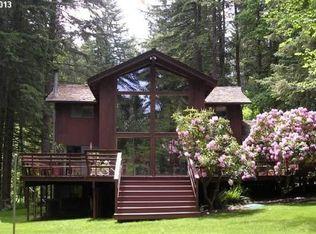22645 S Forest Park Rd , Beavercreek OR