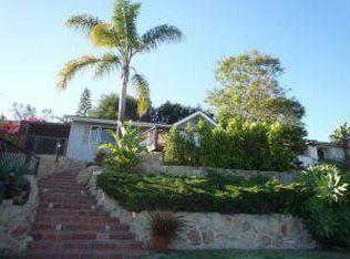 807 Arguello Rd , Santa Barbara CA