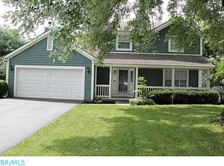 151 Rugby Ln , Gahanna OH