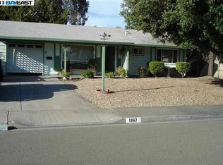 1367 Marigold Rd , Livermore CA