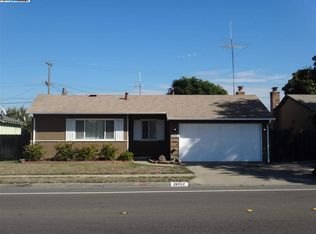 26722 Calaroga Ave , Hayward CA