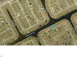 1725 NE 41ST ST , CAPE CORAL FL