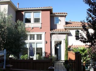 337 Vista Roma Way , San Jose CA