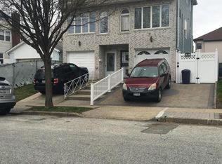 Colfax Ave Z Staten Island Ny
