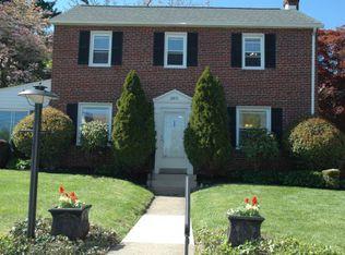 2805 Eldon Ave , Drexel Hill PA