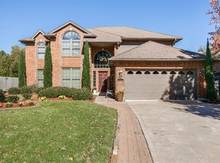 606 Shady Creek Dr , Grapevine TX