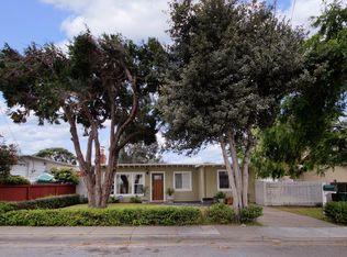 600 Lopez Ave , Seaside CA