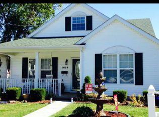 1615 Pearl St , Owensboro KY
