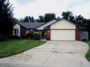 11225 W Dora Ct , Wichita KS