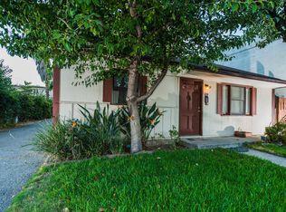 31 S Parkwood Ave , Pasadena CA