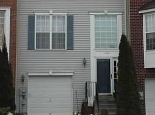1940 Crossing Stone Ct , Frederick MD