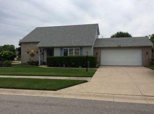 5103 Knollfield Pl , Fort Wayne IN