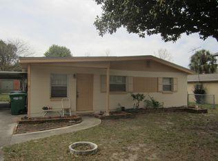 2907 E 99th Ave , Tampa FL