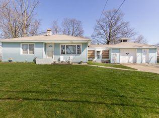 2961 Homewood St SW , Grandville MI