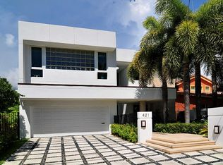 421 Bontona Ave , Fort Lauderdale FL
