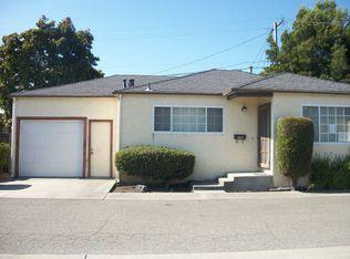 20904 Baker Rd , Castro Valley CA