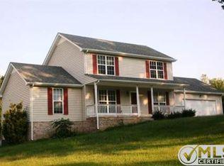 885 Gip Manning Rd , Clarksville TN