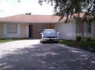 2724 Ocilla Ct , Orlando FL