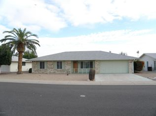 16846 N Meadow Park Dr , Sun City AZ