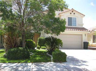 9601 Rancho Palmas Dr , Las Vegas NV