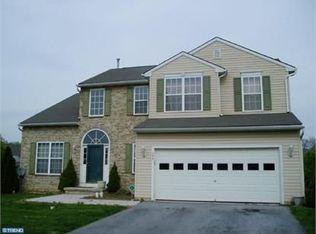 133 Nassau Ln , Coatesville PA