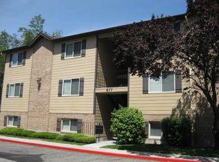 877 E Cedar Pine Ct Apt 21, Salt Lake City UT
