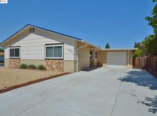 5204 Iris Way , Livermore CA