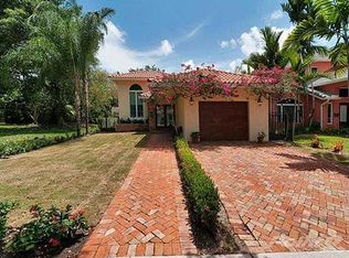 510 Madeira Ave , Coral Gables FL