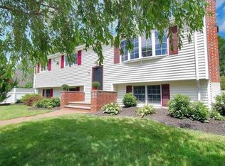 37 Kennedy Rd , Stoughton MA