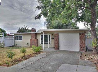 2028 Overhill Rd , Concord CA