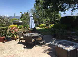 866 Sanford Ct , Santa Barbara CA