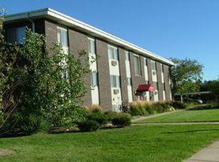 Arbor Hills Apartments