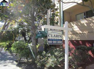 199 Montecito Ave Apt 308, Oakland CA