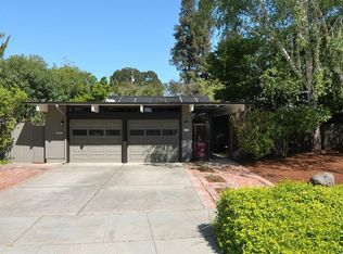 2029 Channing Ave , Palo Alto CA