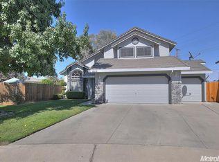 377 Castile Ln , Turlock CA