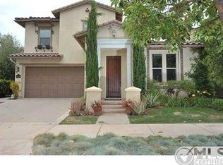 15662 Via Montecristo , San Diego CA