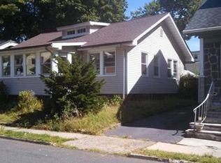 1621 Aldine St , Hillside NJ