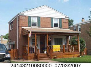 10829 S Ridgeway Ave , Chicago IL
