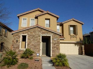 9442 Fort Concho St , Las Vegas NV